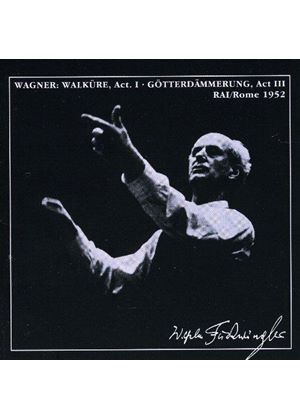 Richard Wagner - Die Walkure Act1-Rome14, 1, 52 Gotterdamme