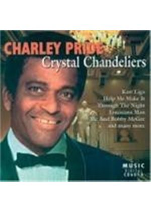 Charley Pride - Crystal Chandeliers (Music CD)