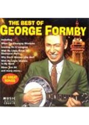 George Formby - Best Of George Formby, The (Music CD)