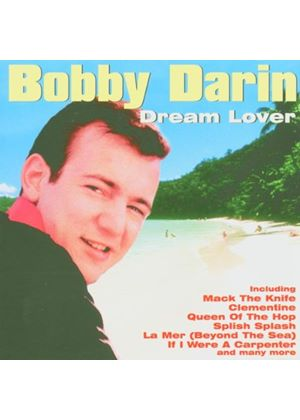 Bobby Darin - Dream Lover (Music CD)