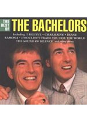 The Bachelors - The Best Of (Music CD)