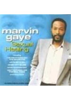 Marvin Gaye - Sexual Healing (Live In Indianapolis)