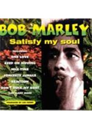 Bob Marley - Satisfy My Soul (Music CD)