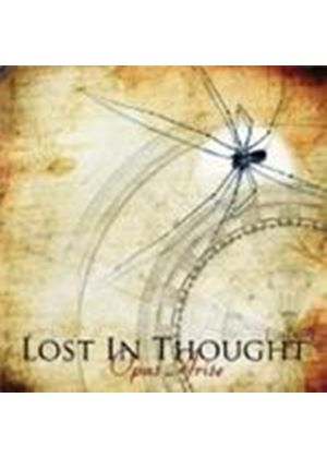 Lost In Thought - Opus Arise (Music CD)