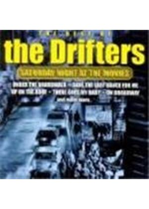Drifters (The) - Best Of The Drifters, The (Saturday Night At The Movies)