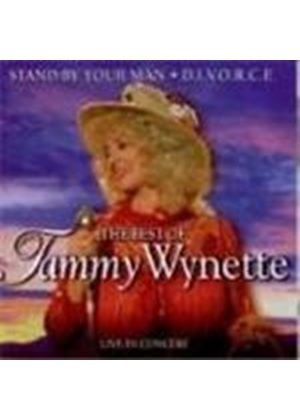 Tammy Wynette - Best Of Tammy Wynette, The