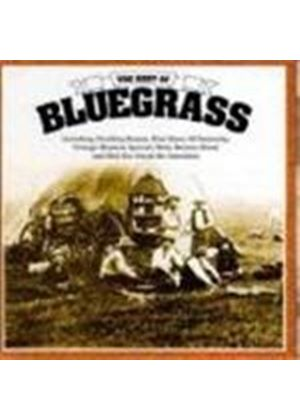 Various Artists - Best Of Bluegrass, The
