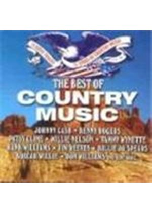 Various Artists - Best Of Country Music, The