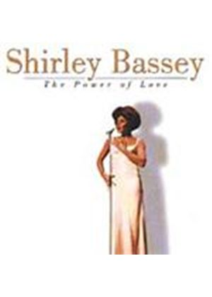 Shirley Bassey - Power Of Love, The (Music CD)