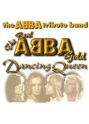 Real ABBA Gold - DANCING QUEEN