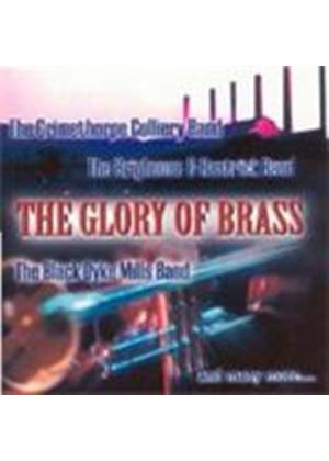 Various Artists - The Glory Of Brass (Music CD)