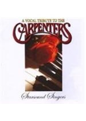 Starsound Singers - VOCAL TRIBUTE TO THE CARPENTERS