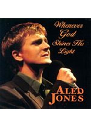 Aled Jones - Whenever God Shines His Light (Music CD)