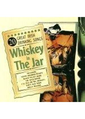 Various Artists - 20 Great Irish Drinking Songs (Whiskey In The Jar)