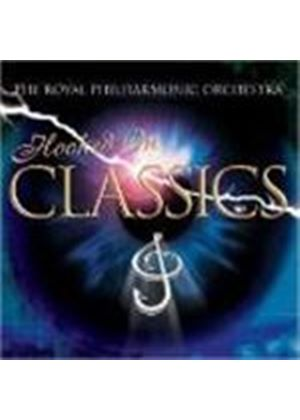 Royal Philharmonic Orchestra - Hooked on Classics 2000