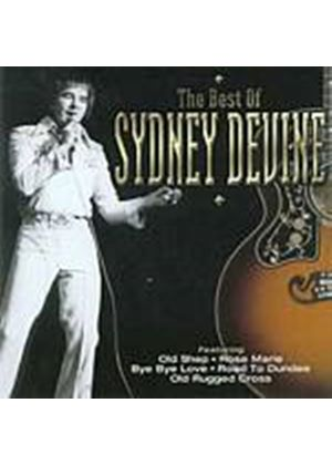 Sydney Devine - The Best Of (Music CD)