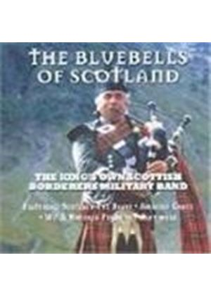 King's Own Scottish Borderers - Bluebells Of Scotland, The