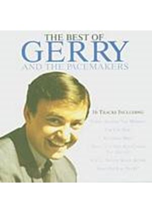 Gerry And The Pacemakers - The Best Of (Music CD)