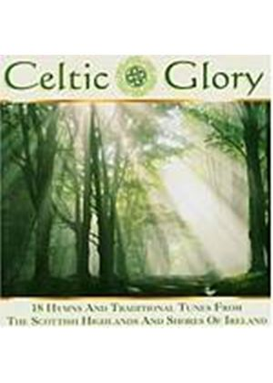 Various Artists - Celtic Glory (Music CD)