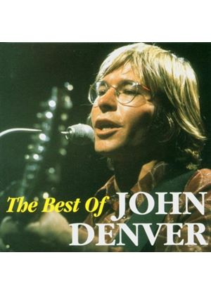 John Denver - The Best Of John Denver (Music CD)