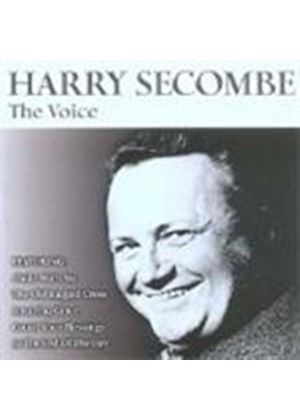 Harry Secombe - Voice, The