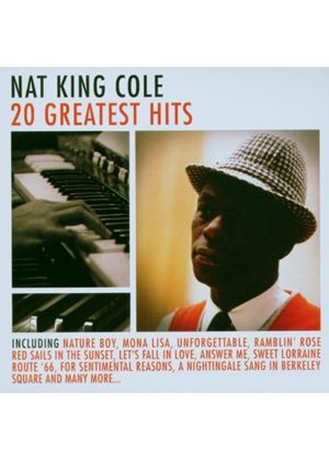 Cole, Nat King - 20 Greatest Hits