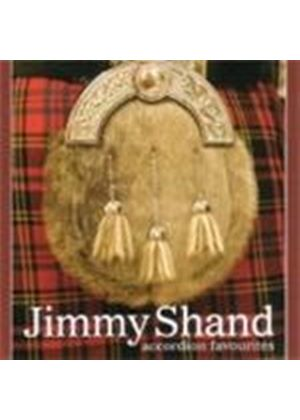 Jimmy Shand - Accordion Favourites