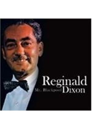 Reginald Dixon - I Do Like To Be Beside The Seaside [Remastered]