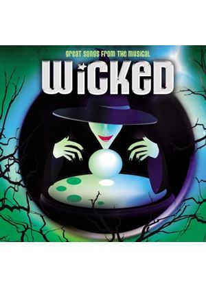 Original Soundtrack - Wicked (Music CD)
