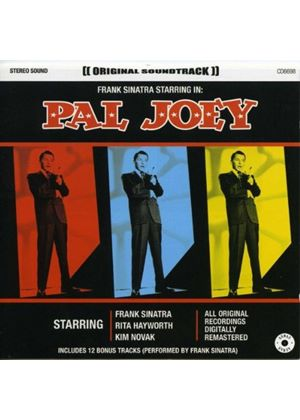 Various Artists - Pal Joey