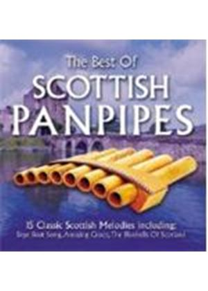 Scottish Panpipes - The Best Of Scottish Panpipes