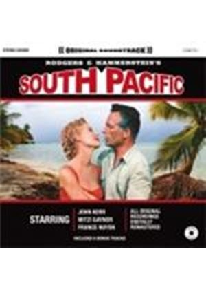 Various Artists - South Pacific (Music CD)
