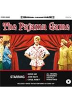 Various Artists - Pajama Game, The (Music CD)