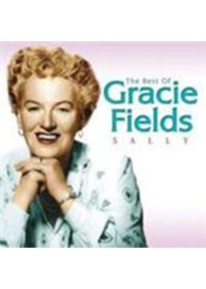Gracie Fields - Best Of Gracie Fields, The (Music CD)