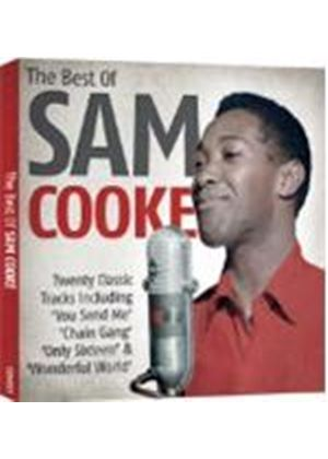 Sam Cooke - The Best Of (Music CD)