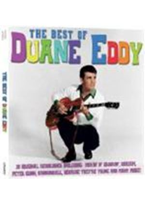Duane Eddy - The Best Of (Music CD)