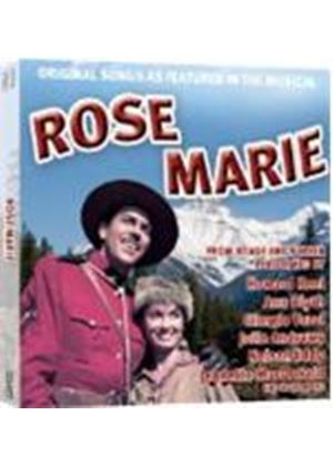 Various Artists - Original Songs As Featured In The Musical Rose Marie From Stage And Screen (Music CD)