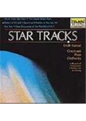 Cincinnati Pops Orchestra - Star Tracks