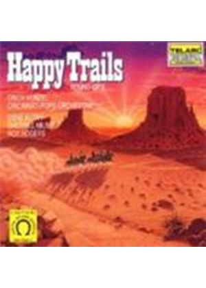 Happy Trials - More Western Themes