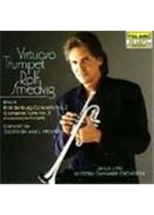 Virtuoso Trumpet Works