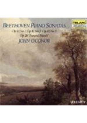 Beethoven: Piano Sonatas, Vol. 5