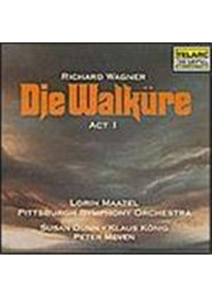 Wagner: (Die) Walküre, Act 1