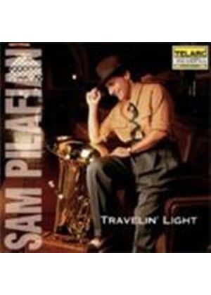 Sam Pilafian - Travellin' Light