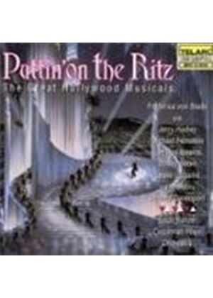 Cincinnati Pops Orchestra - PUTTIN ON THE RITZ(HOLLYWOOD MUSIC)