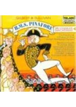 Welsh National Opera Choir/Orchestra - HMS Pinafore