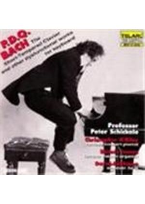 P.D.Q. Bach: Short-Tempered Clavier & Other Dysfunctional Works