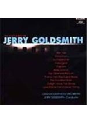 Jerry Goldsmith - Film Music Of Jerry Goldsmith, The