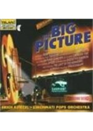 Cincinnati Pops Orchestra - Big Picture, The
