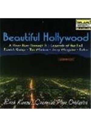 Cincinnati Pops Orchestra - Beautiful Hollywood