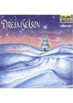 Dream Season-The Christmas Harp